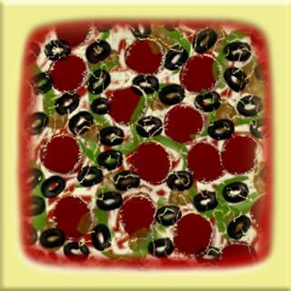 Pizza Tosser