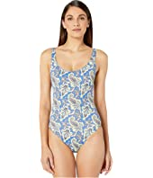 Etro - One-Piece Swimsuit