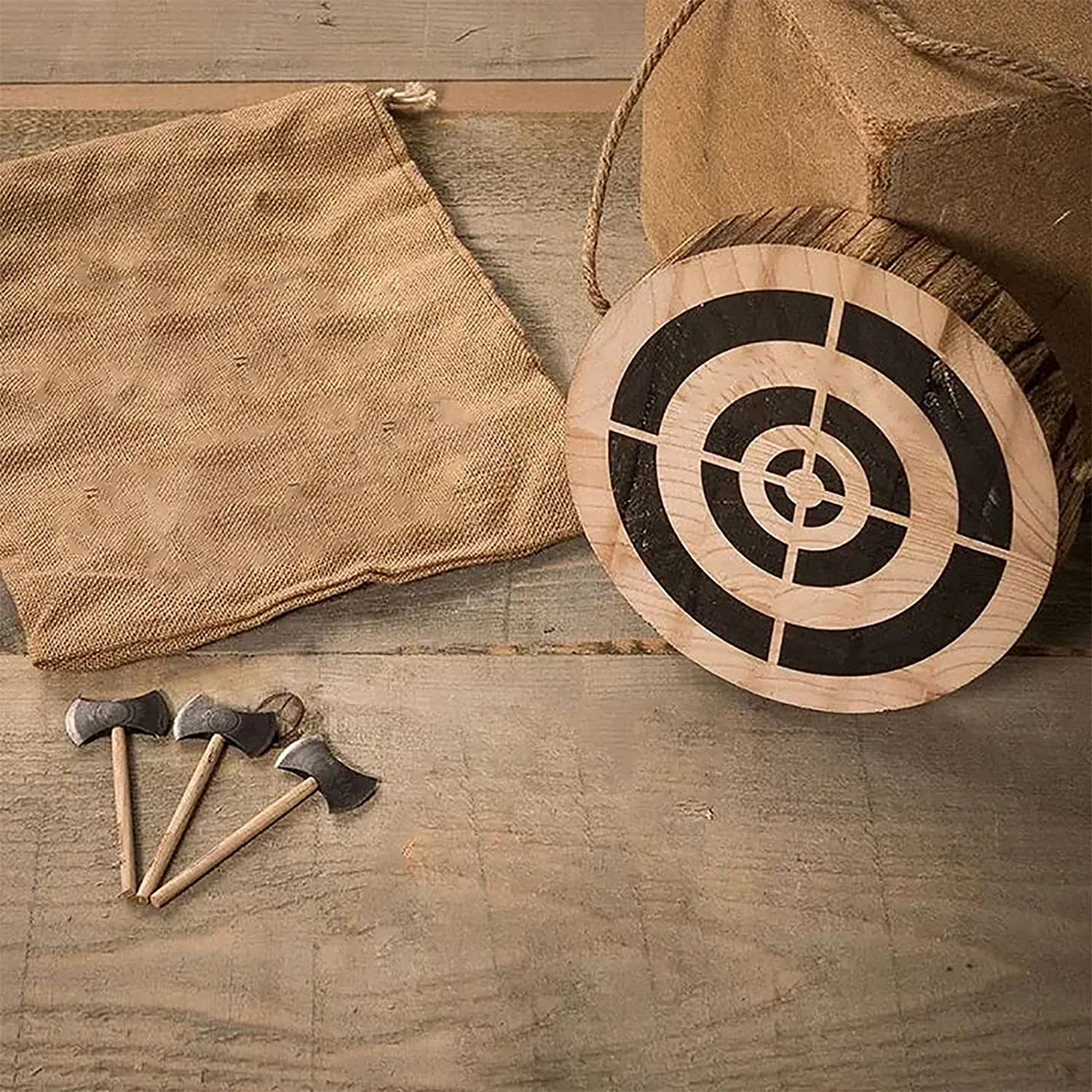 Axe Throwing Game - Wooden Dart A Toy Max 61% Sale SALE% OFF OFF and Frisbee Very