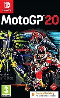 MotoGP 20 - Code in a Box (Nintendo Switch) (輸入版)