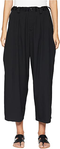 S-F Big Pocket Pants