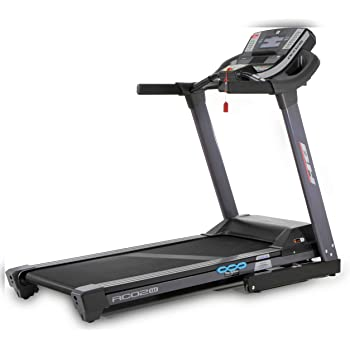 FITFIU Fitness MC-200 - Cinta de correr Plegable magnética con ...