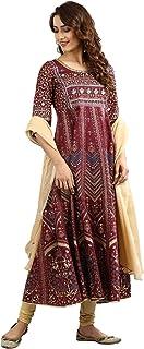 Aurelia Synthetic Empire Dress