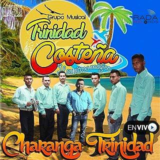 Charanga Trinidad (En Vivo)