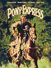 pony express 1953 movie