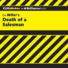 death of a salesman arthur miller audiobook