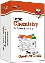 New 9-1 GCSE Chemistry Edexcel Revision Question Cards (CGP GCSE Chemistry 9-1 Revision)
