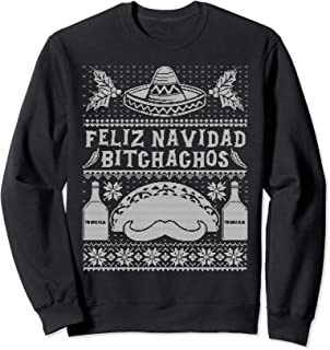 Best tequila christmas sweater Reviews