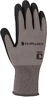 Carhartt mens Thermal Wb Waterproof Breathable Nitrile Grip Glove