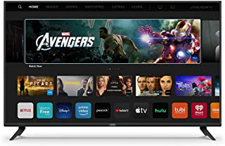 VIZIO 70-Inch V-Series 4K UHD LED HDR Smart TV with Apple AirPlay and Chromecast Built-in, Dolby Vision, HDR10+, HDMI 2.1,...