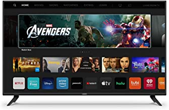 VIZIO 50 Inch 4K Smart TV, V-Series UHD LED HDR Television with Apple AirPlay and Chromecast Built-in