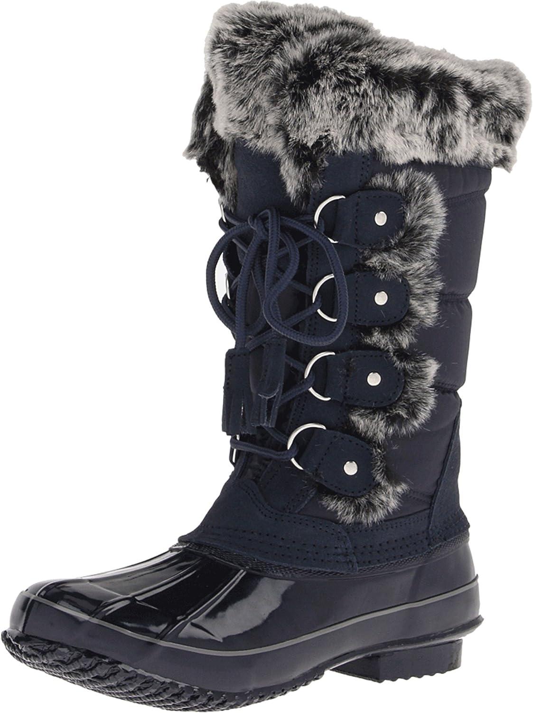Khombu Women's Bryce Snow Boot