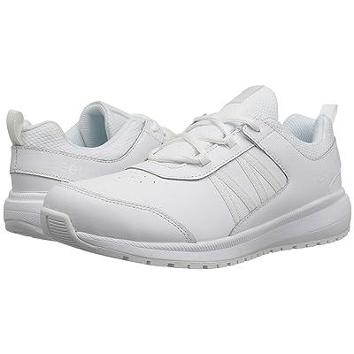Reebok Kids Road Supreme (Little Kid/Big Kid) (White) Kids Shoes