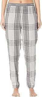 Womens Tartan Flannel Pajama Bottoms