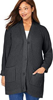 girls plus size cardigans