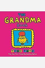 The Grandma Book Kindle Edition