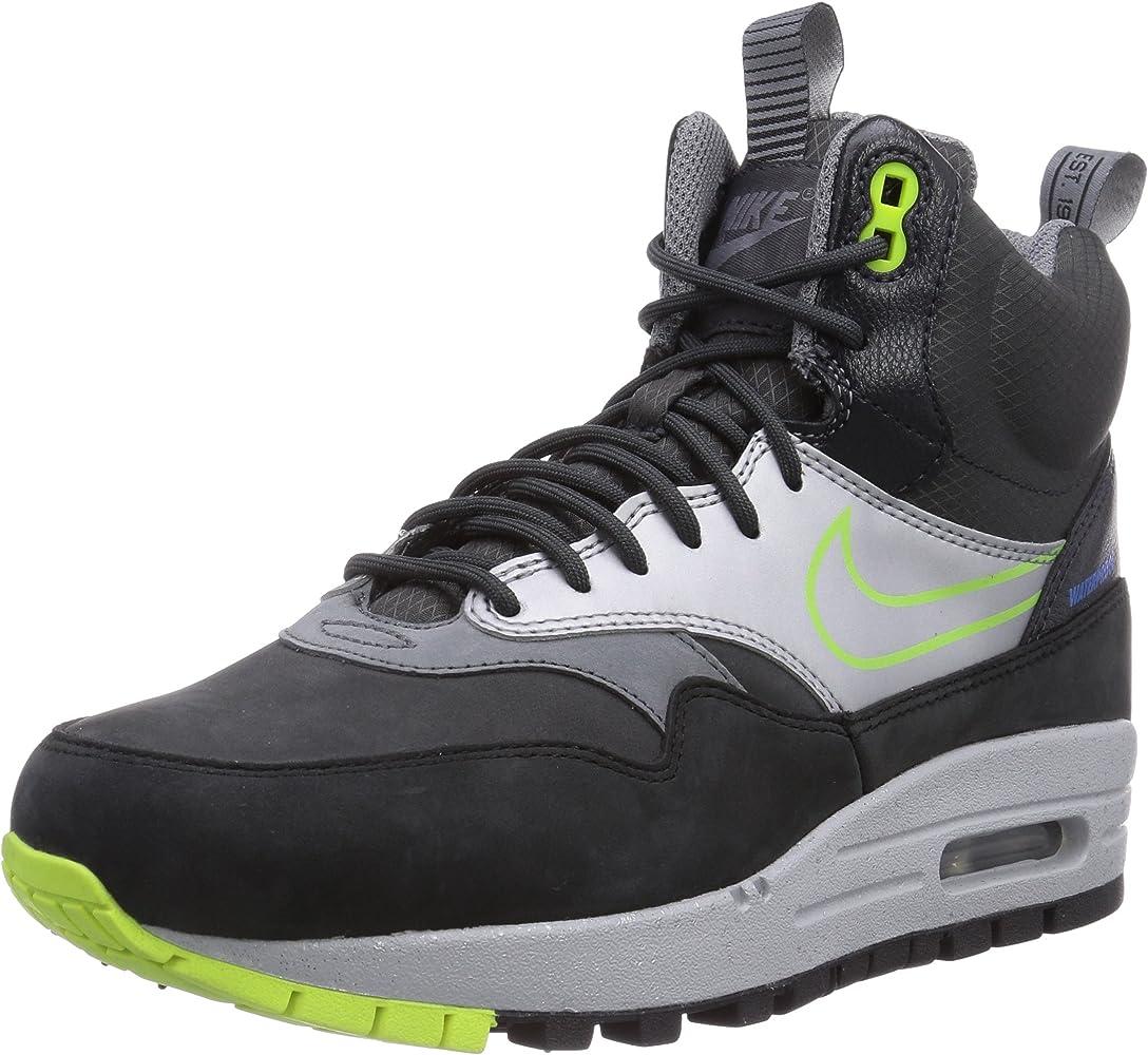 Nike Air Max 1 Mid Sneaker Boot