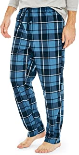 Nautica Men's Sustainably Crafted Sleep Pant