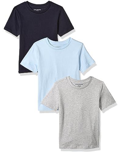 3eaa562b1e4c Light Blue Shirts for Kids  Amazon.com