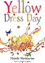 Yellow Dress Day Pb