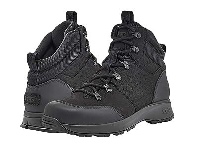 UGG Emmett Boot Mid (Black) Men