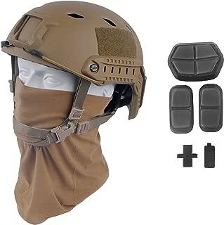Best base jump helmet Reviews