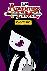 Adventure Time: Marceline Kindle Edition