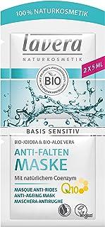 Basis Sensitive anti-rimpel masker q10