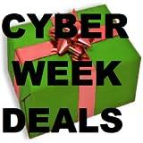 CyberWeek Best Deal by Items ( Best Deal 400+ Items, no Advertisements )