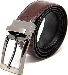 vogt leather belts
