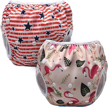 Luxja Pañal de Natación para bebes
