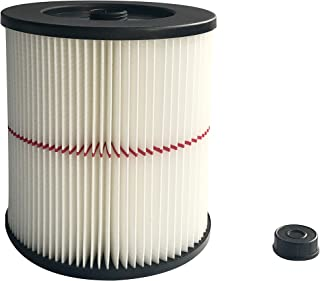 craftsman wet dry vac filter