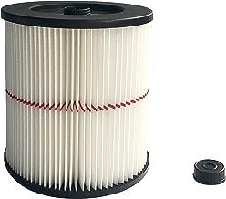 Super air Vacuum Cartridge Filter fits for Craftsman 17816