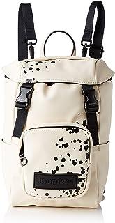 Desigual Damen PU Backpack Mini, M