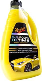 Meguiar's G17748F Shampooing ultime - 1.42 L