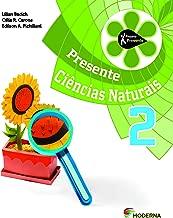 Ciências Naturais. 2º Ano - Projeto Presente