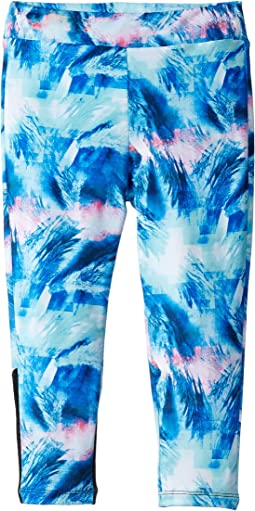 Active Capri Leggings (Little Kids/Big Kids)