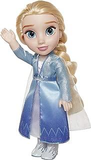 Best disney baby elsa doll Reviews