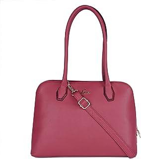 LAVIE EAGLELG Large Dome Satchel Handbag