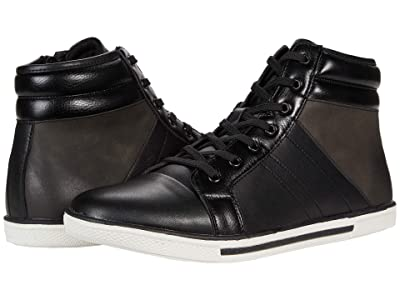 Kenneth Cole Reaction Center High-Top Resource