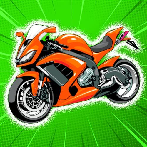 Match Motorcycles: Best Merging & Matching Game / Join motorbikes, smash bugs and discover awesome bikes (Funny free games) Download now Match Motorcycles!! The Best Merging & Matching game ever!