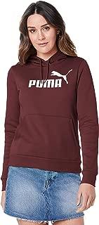 PUMA Women's ESS Logo Hoody FL