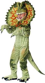 Dilophosaurus Dinosaur Costume for Kids