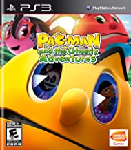 $39 » Pac-Man and the Ghostly Adventures - Playstation 3
