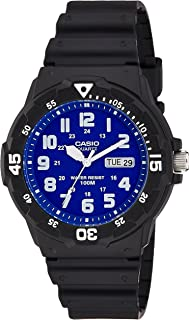 Casio Sport Watch Analog Display Quartz for Men MRW-200H-2B2