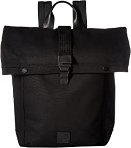 Fulham Novello Roll Top Backpack