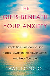 Gifts Beneath Your Anxiety: A Guide to Finding Inner Peace for Sensitive People