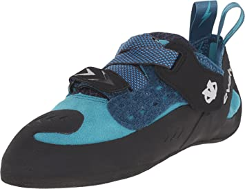 Evolv Kira - Zapatillas de Escalada para Mujer: Amazon.es ...