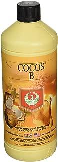 House & Garden HGCOB01L Coco Nutrient B Fertilizer, 1 L