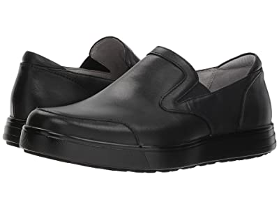 Alegria Bender (Black Tumbled) Men